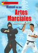 Cover of Manual de las artes marciales