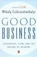 Cover of Good Business