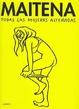 Cover of Todas Las Mujeres Alteradas