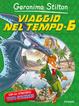 Cover of Viaggio nel tempo 6