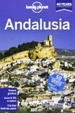 Cover of Andalusia