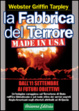 Cover of La Fabbrica Del Terrore - Made In USA