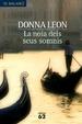 Cover of La noia dels seus somnis