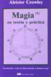Cover of Magia En Teoria y Practica