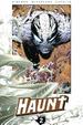 Cover of Haunt