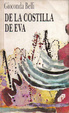 Cover of De la costilla de Eva