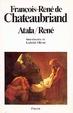 Cover of Atala / René