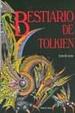 Cover of Bestiario de Tolkien