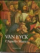 Cover of Van Eyck. L'agnello mistico