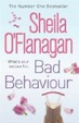 Cover of Bad Behaviour
