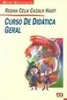 Cover of Curso de Didática Geral