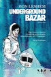 Cover of Underground bazar