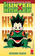 Cover of HunterXHunter