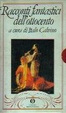 Cover of Racconti fantastici dell'Ottocento