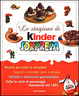Cover of Le stagioni di Kinder Sorpresa