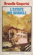 Cover of L'estate dei bisbigli