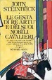Cover of Le gesta di re Artù e dei suoi nobili cavalieri