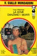 Cover of Là dove danzano i morti