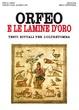 Cover of Orfeo e le lamine d'oro