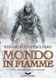 Cover of Mondo in fiamme !! ANTEPRIMA !!