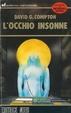 Cover of !!! SCHEDA DOPPIA L'occhio insonne