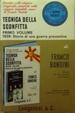 Cover of Tecnica della sconfitta, vol. I