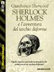Cover of Sherlock Holmes e l'avventura del teschio deforme