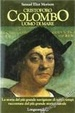 Cover of Cristoforo Colombo uomo di mare