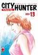 Cover of City Hunter vol. 13