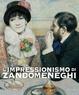 Cover of L'Impressionismo di Zandomeneghi