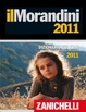 Cover of Il Morandini 2011