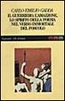 Cover of Il guerriero, l'amazzone, lo spirito della poesia nel verso immortale del Foscolo