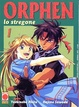 Cover of Orphen lo stregone vol. 1