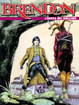 Cover of Brendon n. 33