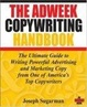 Cover of The Adweek Copywriting Handbook