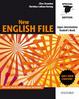 Cover of New English file