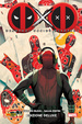Cover of Deadpool uccide Deadpool