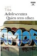 Cover of Adolescentes