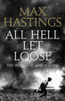 Cover of All Hell Let Loose