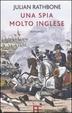 Cover of Una spia molto inglese