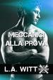 Cover of Meccanici alla prova
