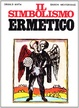Cover of Il simbolismo ermetico