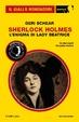 Cover of Sherlock Holmes, l'enigma di lady Beatrice
