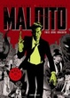 Cover of Maldito/ The Damned