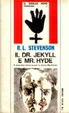 Cover of Il Dr. Jekyll e Mr. Hyde ( Lo strano caso del Dr. Jekyll e di Mr. Hyde )