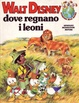 Cover of Dove regnano i leoni