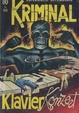 Cover of Kriminal n. 80