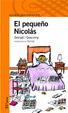 Cover of El pequeño Nicolás