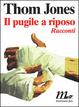 Cover of Il pugile a riposo