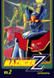 Cover of Mazinger Z vol. 2 (di 6)